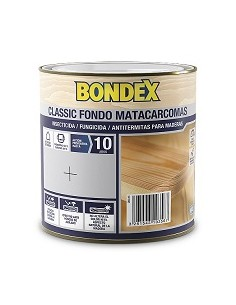 Bondex FONDO classic...