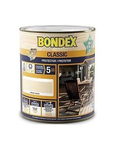 Bondex Tratamiento para...