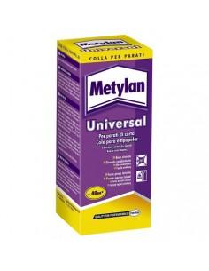 Cola papel pintado Metylan...